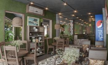 Quán Cafe Thanh Xuân